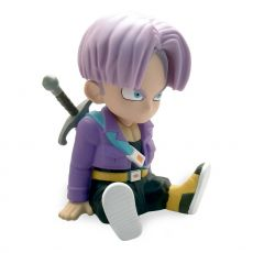 Dragon Ball Chibi Bysta Pokladnička Trunks 15 cm