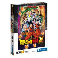 Dragon Ball Super Jigsaw Puzzle Characters (1000 pieces)