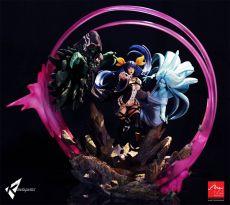 Guilty Gear Diorama Dizzy 67 cm