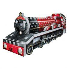 Harry Potter 3D Puzzle Bradavice Express (155 pieces)