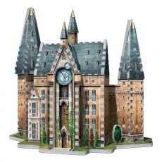 Harry Potter 3D Puzzle Hodiny Tower (420 pieces)