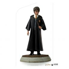 Harry Potter Art Scale Soška 1/10 Harry Potter 17 cm