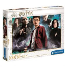 Harry Potter Jigsaw Puzzle Harry vs. the Dark Arts (1000 pieces)