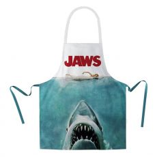Jaws cooking Zástěra Plakát