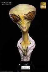 Mantis Overseer Životní Velikost Bysta by Steve Wang 63 cm