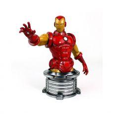 Marvel Bysta Iron Man 17 cm