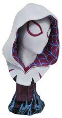 Marvel Comics Legends in 3D Bysta 1/2 Spider-Gwen 25 cm