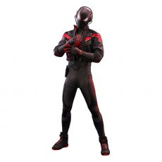Marvel's Spider-Man: Miles Morales Video Game Masterpiece Akční Figure 1/6Miles Morales (2020 Suit)