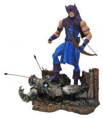 Marvel Select Akční Figure Classic Hawkeye 18 cm