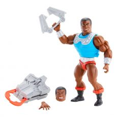 Masters of the Universe Deluxe Akční Figure 2021 Clamp Champ 14 cm Mattel
