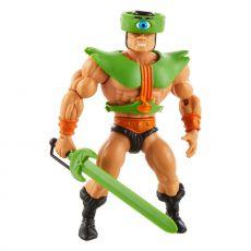 Masters of the Universe Origins Akční Figure 2021 Triclops 14 cm Mattel