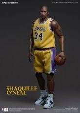 NBA Kolekce Real Masterpiece Akční Figurka 1/6 Shaquille O'Neal 37 cm