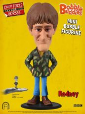 Only Fools and Horses Bobble-Head Rodney Trotter 8 cm