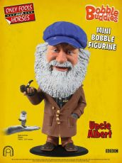 Only Fools and Horses Bobble-Head Uncle Albert 7 cm