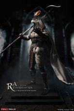Ra the God of Sun Akční Figure 1/6 Silver Edition 30 cm