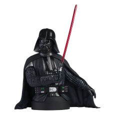 Star Wars Episode IV Bysta 1/6 Darth Vader 15 cm