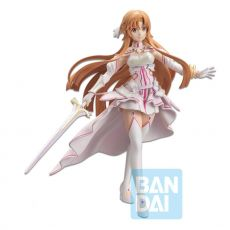 Sword Art Online Ichibansho PVC Soška Asuna Goddess of Creation Stacia (Final Chapter) 17 cm
