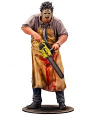 Texas Chainsaw Massacre ARTFX PVC Soška 1/6 Leatherface 32 cm
