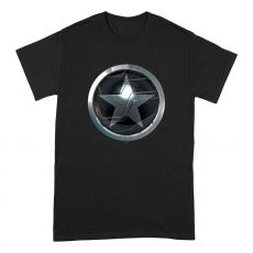 The Falcon and the Winter Soldier Tričko Star Emblem Velikost L