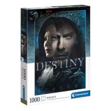 The Witcher Jigsaw Puzzle Destiny (1000 pieces)