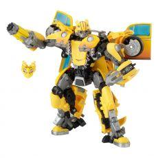 Transformers Masterpiece Movie Series Akční Figure Bumblebee MPM-7 15 cm
