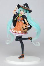 Vocaloid PVC Soška Hatsune Miku 2nd Season Autumn Ver. 18 cm