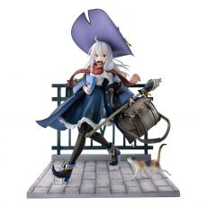 Wandering Witch: The Journey of Elaina PVC Soška 1/8 Elaina DX Ver. 29 cm