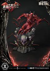 Dark Nights: Metal Soška 1/3 The Red Death 75 cm