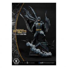 DC Comics Soška Batman Detective Comics #1000 Concept Design by Jason Fabok 105 cm