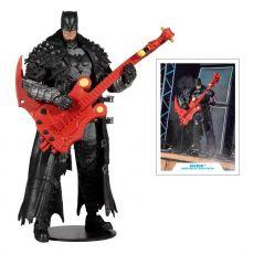 DC Multiverse Build A Akční Figure Batman 18 cm