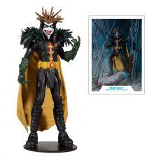 DC Multiverse Build A Akční Figure Robin King 18 cm