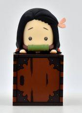 Demon Slayer: Kimetsu no Yaiba Hikkake PVC Soška Nezuko Kolekce 2 10 cm