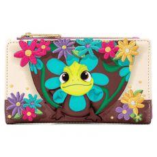 Disney by Loungefly Peněženka Tangled Pascal Flower