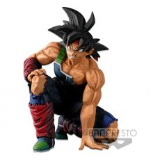 Dragonball Super BWFC 3 Super Master Stars Piece Soška The Bardock Two Dimensions 17 cm