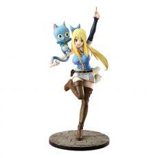 Fairy Tail Final Season PVC Soška 1/8 Lucy Heartfilia 23 cm