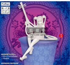 Fate/Grand Order Noodle Stopper PVC Soška Foreigner/Yokihi 14 cm