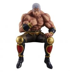 Fist of the North Star Noodle Stopper PVC Soška Raoh 13 cm