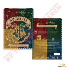 Harry Potter Advent Kalendář Bradavice