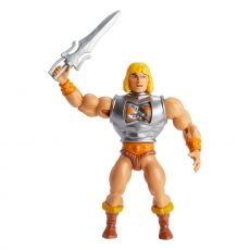 Masters of the Universe Deluxe Akční Figure 2021 He-Man 14 cm