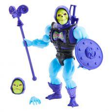 Masters of the Universe Deluxe Akční Figure 2021 Skeletor 14 cm