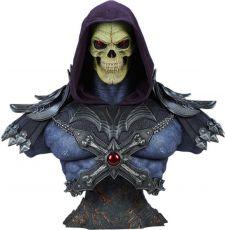 Masters of the Universe Životní Velikost Bysta 1/1 Skeletor Legends 71 cm