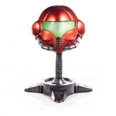 Metroid Prime Soška Samus Helma 49 cm