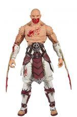 Mortal Kombat 11 Akční Figure Baraka Bloody 18 cm