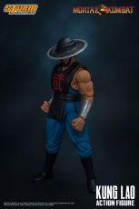 Mortal Kombat Akční Figure 1/12 Kung Lao 18 cm