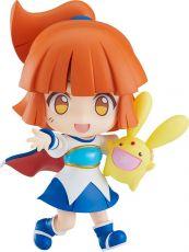 Puyo Puyo!! Quest Nendoroid Akční Figure Arle & Carbuncle 10 cm
