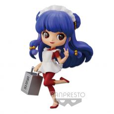 Ranma 1/2 Q Posket Mini Figure Shampoo Ver. A 14 cm