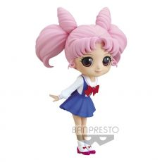 Sailor Moon Eternal The Movie Q Posket Mini Figure Chibiusa Ver. A 14 cm