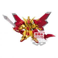 SD Gundam PVC Soška Superior Dragon Knight of Light 9 cm