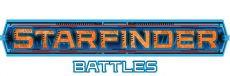 Starfinder Battles Unpainted Miniatures Wave 15 Quick-Pick Sada (5)