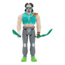 Teenage Mutant Ninja Turtles ReAction Akční Figure Casey Jones 10 cm